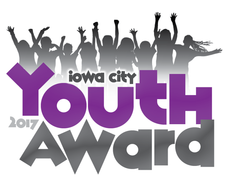 Youth Award logo